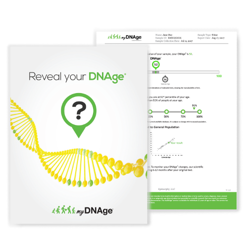 Receive Biological Age